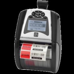 Etikettendrucker Mobil